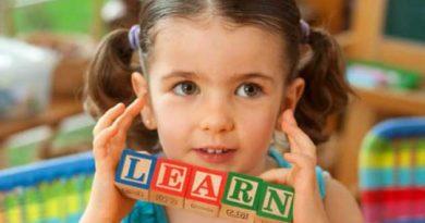 Чи дійсно потрібна іноземна мова для дитини