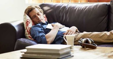 Чи корисно спати вдень