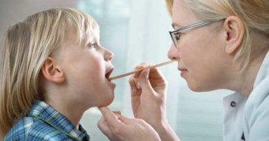 Чим небезпечне запалення аденоїдів у дитини