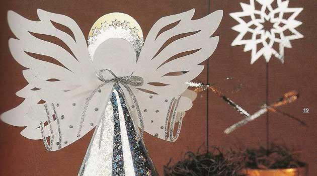 Чудові миколайчики та ангелятка