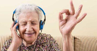 як пенсіонеру зберегти бадьорість духу