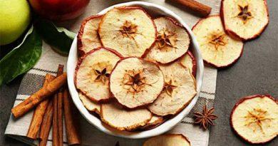 смакота з яблук