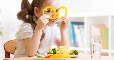 Корисний сніданок для школяра