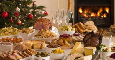 Новорічні страви та рекомендації на 2019 рік