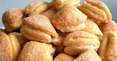 Печиво із сиру