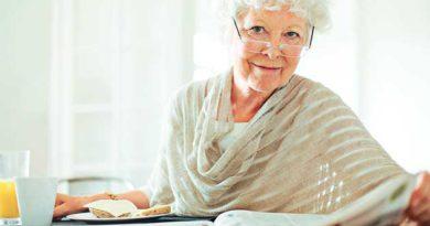 Розкрито секрет довголіття жінок