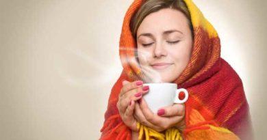 Що пити, щоб не хворіти