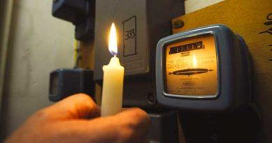 тарифи на світло будуть рахувати по-новому