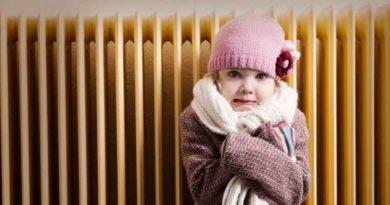 підвищення тарифів на тепло