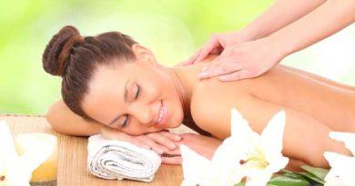 олійно-сольовий масаж