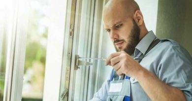 Як відрегулювати пластикові вікна на зиму