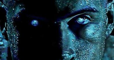 Який колір очей дозволяє краще бачити у темряві
