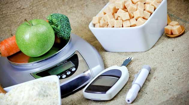 Зменшуємо цукор у крові без хімікатів