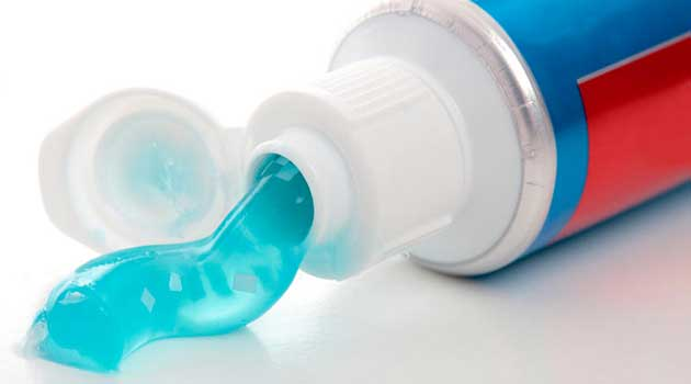 Зубна паста на всі випадки життя  bfd86c63199ab