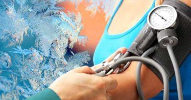 Чому в морози важливо контролювати тиск