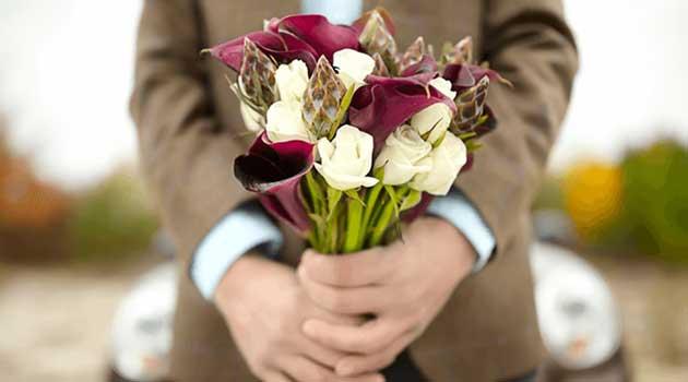 Даруйте квіти