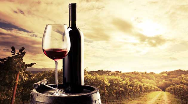 Домашнє вино - секрети купажування