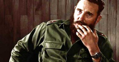 Фідель-Кастро