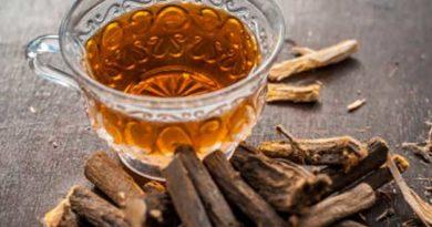 Чай із кореня солодки