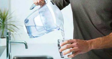 Користь фільтрів для води
