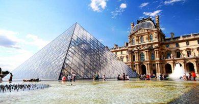Лувр встановив світовий рекорд