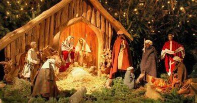 Факти про різдво