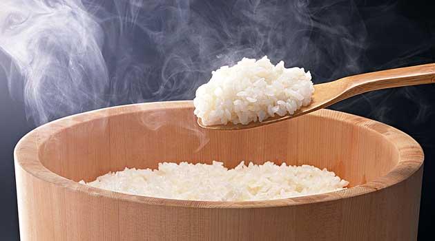 Поради щодо приготування рису