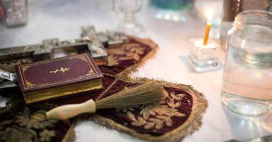 Релігійні свята і прикмети січня