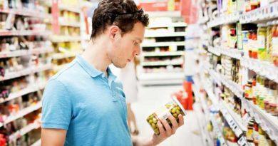Що зміниться у маркуванні харчових продуктів