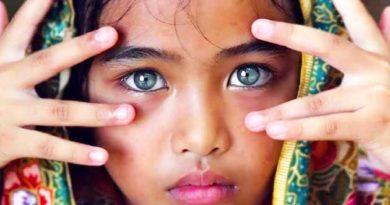 Унікальне плем'я вражає тривалістю життя