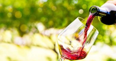 Вино підвищує якість життя