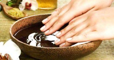 Як отримати ідеальні нігті
