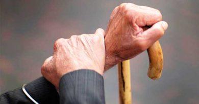 пенсіонер недоотримає десятки тисяч гривень
