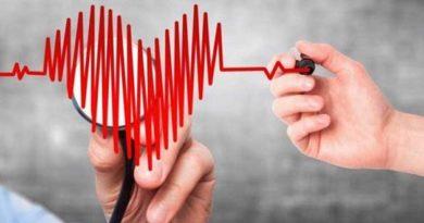 Звички, які покращать роботу серця