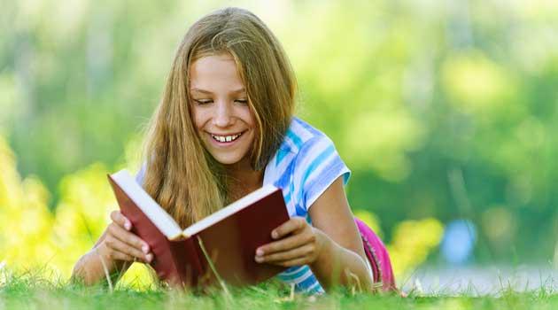 Чи ви читали книгу