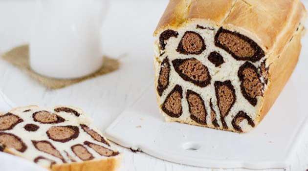 Домашній хліб на дріжджах у духовці