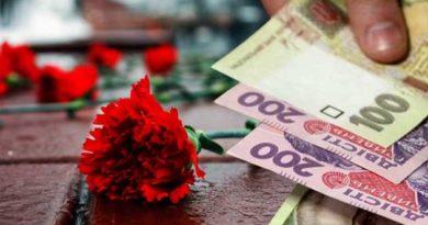 Кому і за яких умов повинні виплатити недоотриману пенсію померлого члена сім'ї та допомогу на його поховання