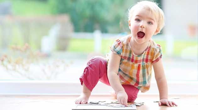 Користь пазлів і мозаїк для дитини