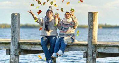 підвищити розмір виплат пенсіонерам