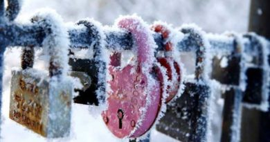 коли у лютому прийдуть найсильніші морози