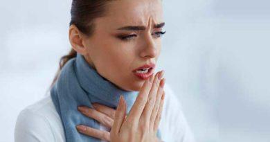 Проженіть астму геть