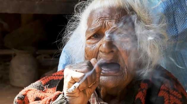 курити на Гаваях