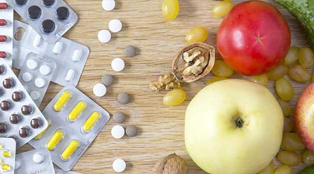 Як правильно харчуватися при грипі