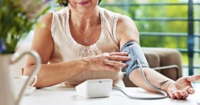 Як швидко знизити артеріальний тиск без медикаментів