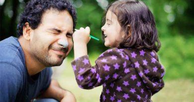 Як тато впливає на життя доньки