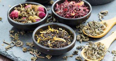 Як відрізнити якісний чай від підробки