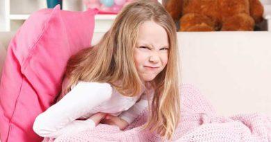Симптоми апендициту в дітей