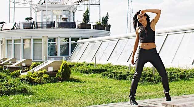 Чому співачка Руслана не платить за комунальні послуги
