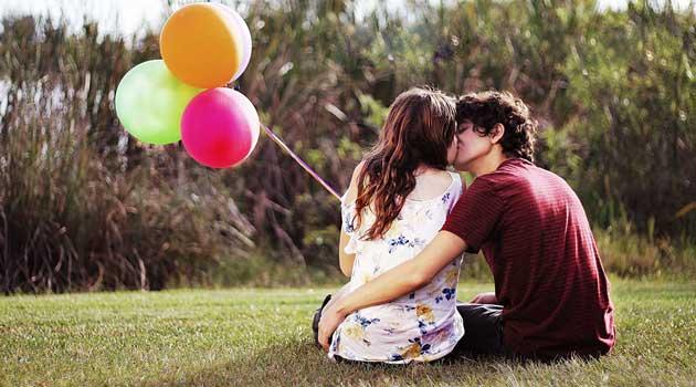 Десять поцілунків для молодості й здоров'я