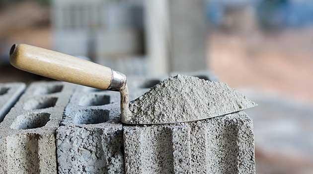 Майстрам про цемент